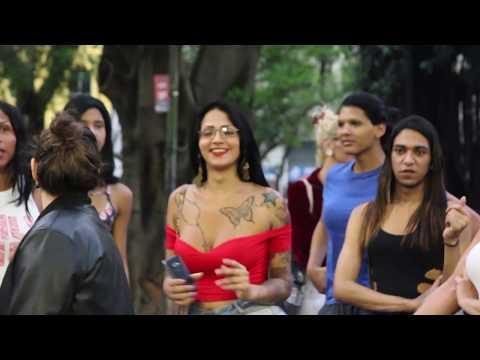 Travestis relatam perseguição de policiais no Centro de São Paulo