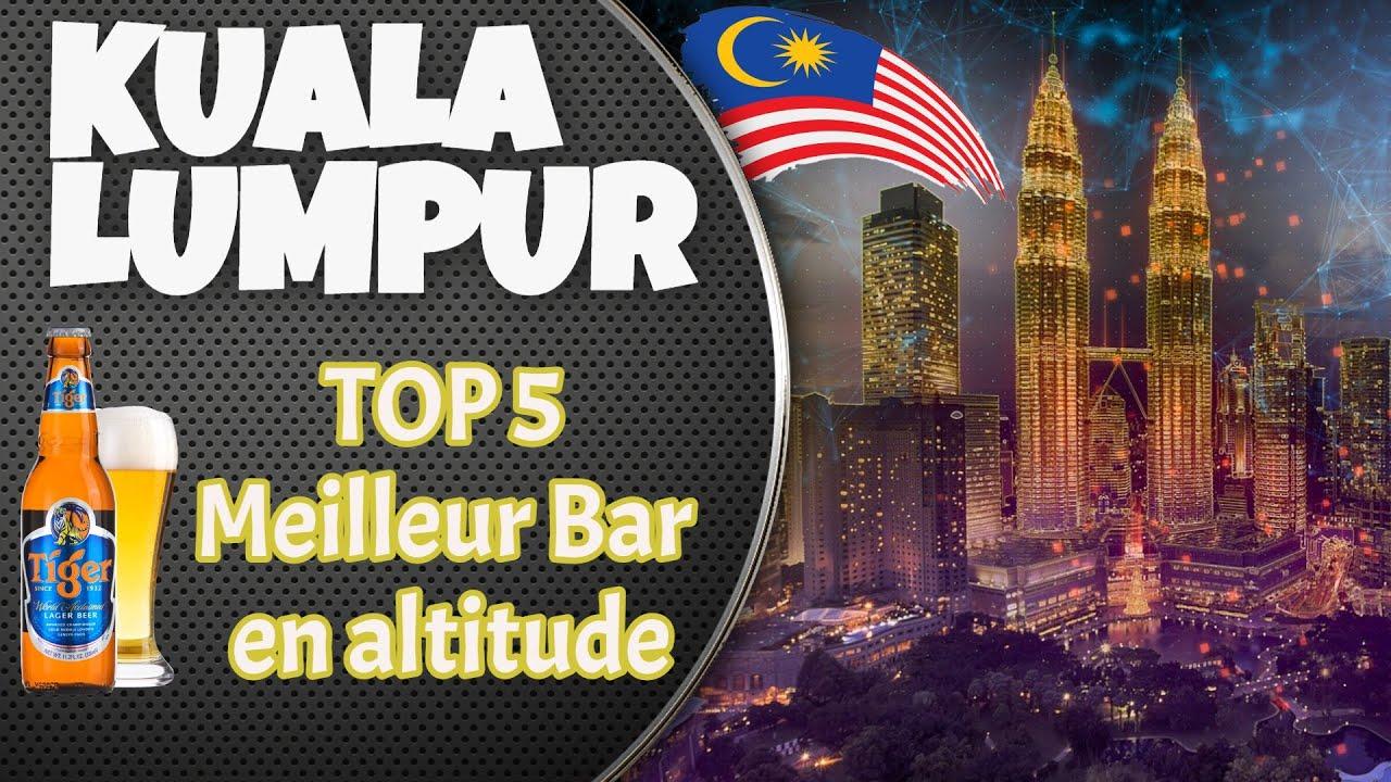 meilleur lieu de rencontre à Kuala Lumpur