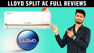 LLoyd Inverter or Non-Inverter AC Full Reviews Best AC Prime TV Tech