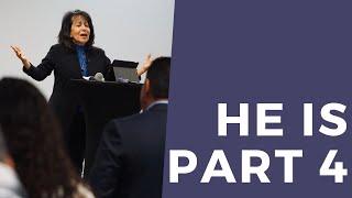 HE IS | Part 4 (HD Church)