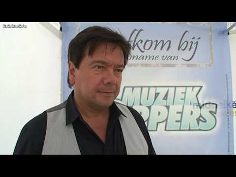 Interview met Frank Vallentino 2009