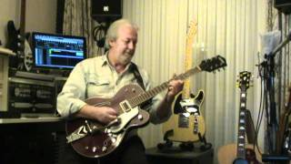 Memphis, Tennessee -  Chuck Berry/Johnny Rivers played by Eric