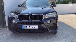 DasWeltAuto Székesfehérvar - BMWx6
