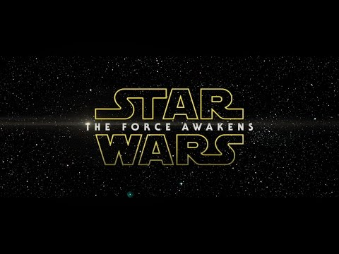 Star Wars: The Force Awakens International Teaser Trailer (Fan-Made)