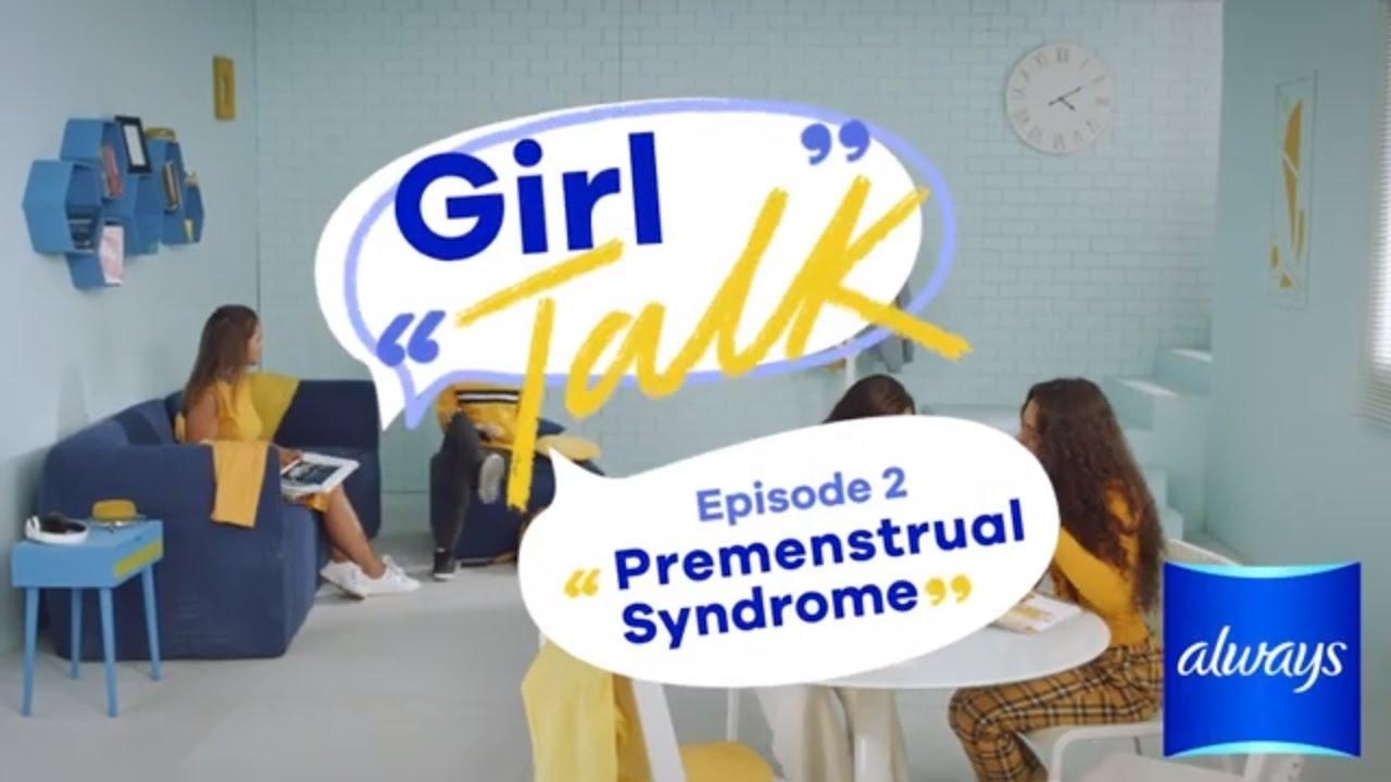 Download Premenstrual Syndrome (PMS) - Girl Talk Episode 2