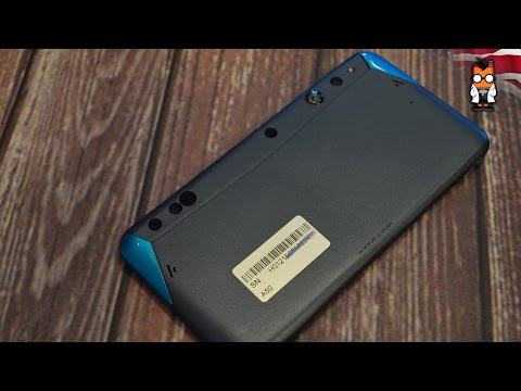 Intel Real Sense Smartphone Project Tango Demo