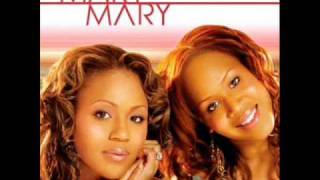 Mary Mary - Speak To Me