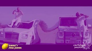 White Iverson SLOWED certifiedSMOOTH