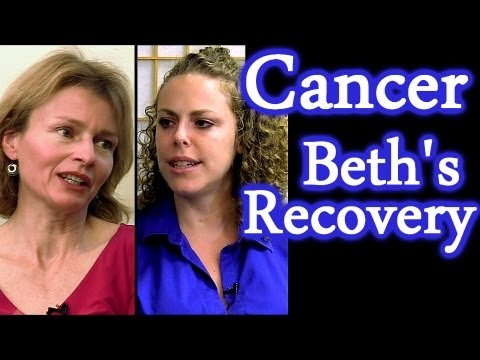Can Nutrition Cure Cancer? My Recovery: Chemical vs. Natural Food | The Truth Talks.