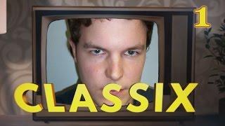 Classix | Sega Mega Drive Ultimate Collection mit Fabian Döhla (1)
