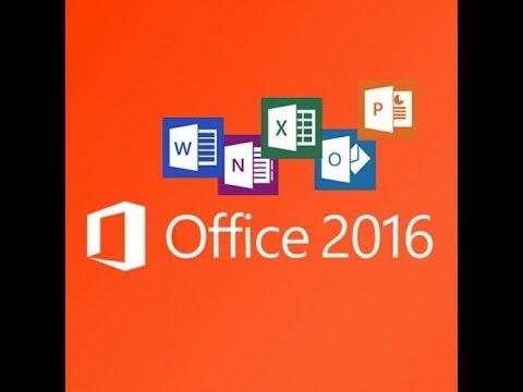 Office 2016 – Hướng Dẫn Cài Đặt Và Active Office 2016 Có Link Download