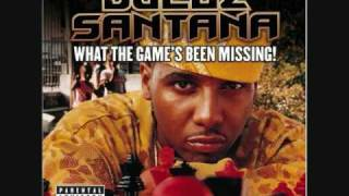 Song Cry (who am i) juelz santana INSTRUMENTAL