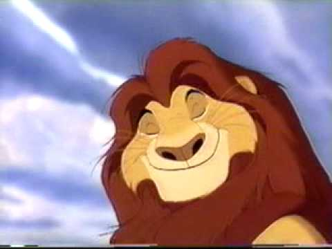 The Lion Kingaladdin Trailer