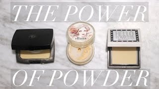 The Power of Powder HD