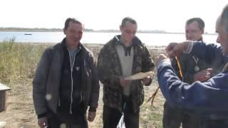 7.Рибалка ВП НВФ по карповій ловлі 04-05,10 2014 в с. Кам'янка