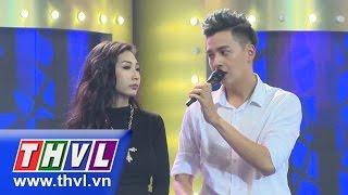 THVL   Ca sĩ giấu mặt - Tập 11: Yêu em - Ngô Kiên Huy, Khổng Tú Quỳnh