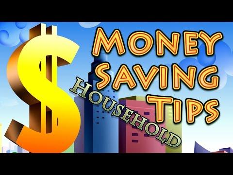 20 money saving tips 2017