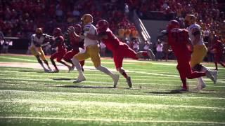 University of Arizona Football PUMP UP [2015-2016 PAC-12 CHAMPS]