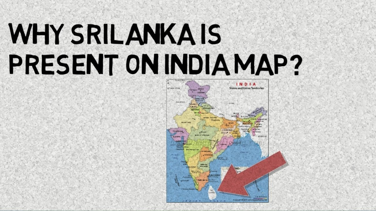 Why Srilanka is present on the INDIAN map? || Basic general knowledge on hanover map, gstaad map, stockholm sweden map, dissolution soviet union map, swiss alps map, strasbourg map, verbier map, lugano map, zermatt map, wald map, basel map,