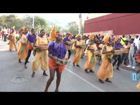 Pétion Ville Carnaval 2017