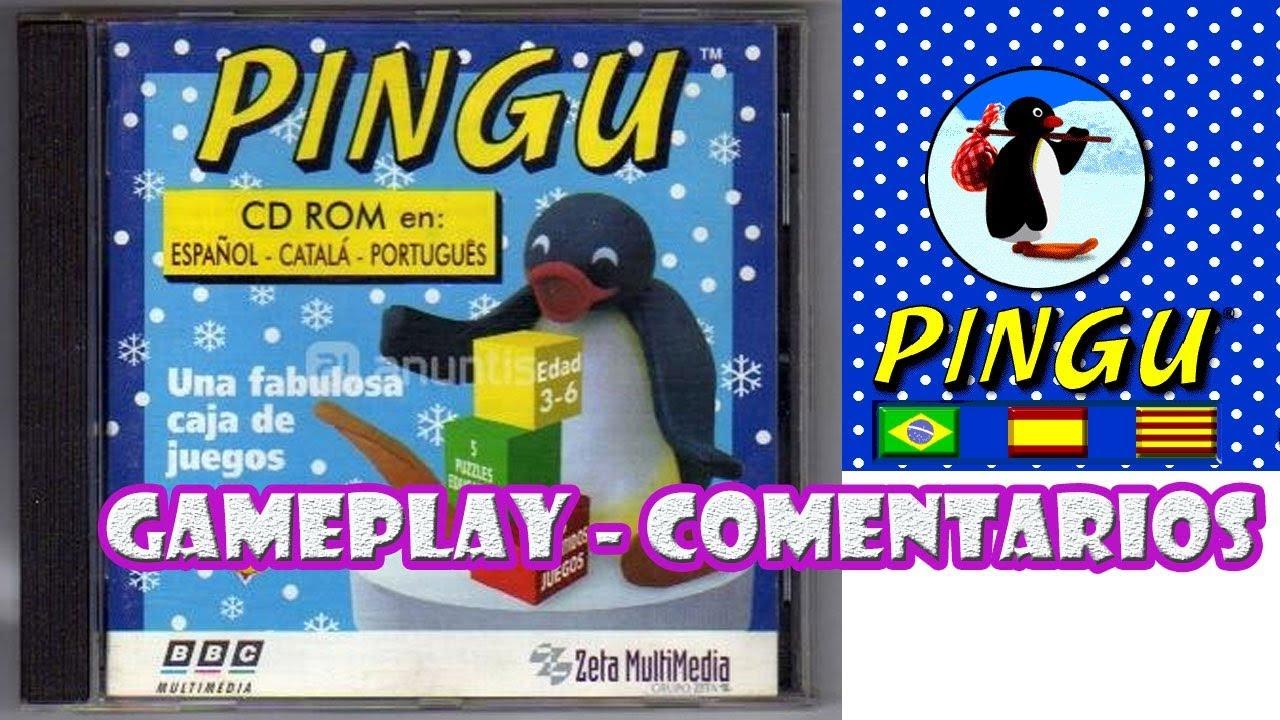 Worksheet. Pingu Titulo de Zeta Multimedia En el Tunel del Tiempo de TyT