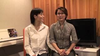 ハートをつなごう学校/小雪さん&ひろこさん-YouTube.mov