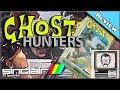 Ghost Hunters ZX Spectrum [Review] | Nostalgia Nerd
