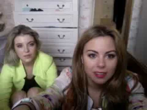 The Dolly Rockers Twitcam - July 21, 2012