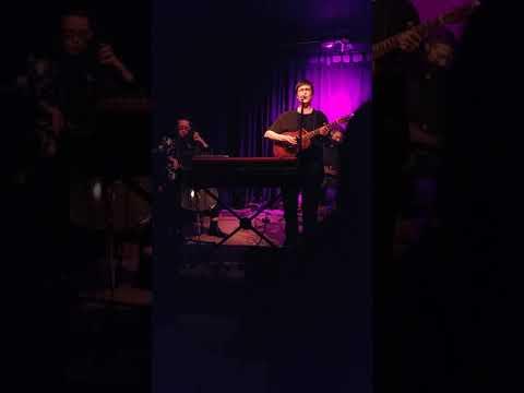 Christine Fellows - Cocoon - Toronto 11.25.18