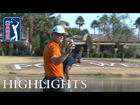 Zach Johnson's extended highlights | Round 2 | CareerBuilder