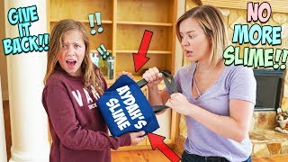 using-my-sister-s-credit-card-to-buy-slime-caught-by-parents