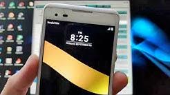 SIM Unlock Sprint / Boost /Virgin LG Tribute HD For Use On