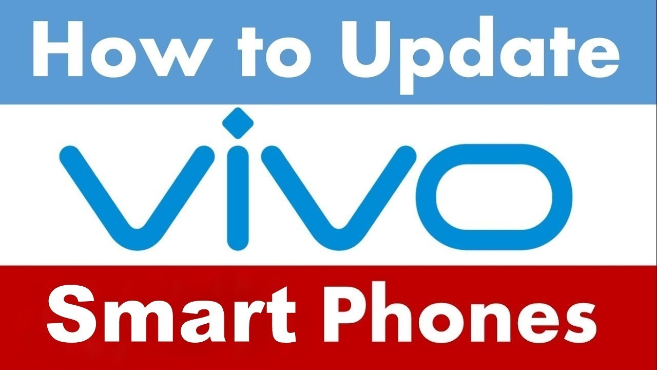 How to Update Any Vivo Smart Phone (Without Root)