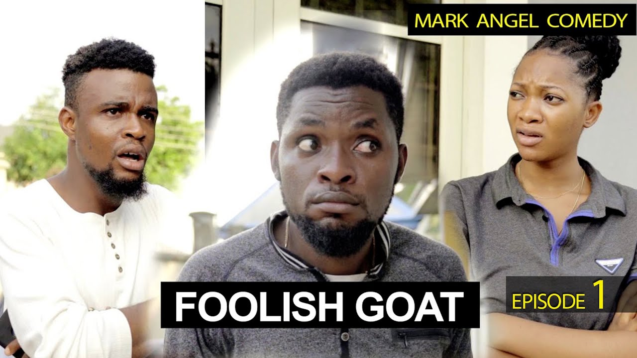 Download Foolish Goat -  Episode 1 (Caretaker Series)
