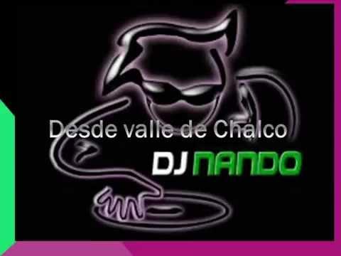 electronica trance dj nando mix of life