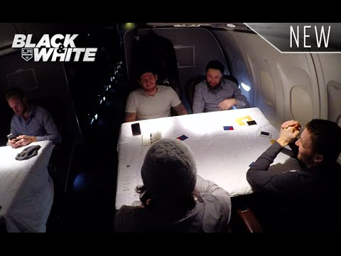 Black & White Episode 8 - Road Trip