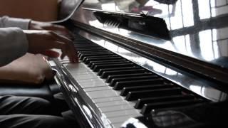 麥浚龍 - 念念不忘 Piano Cover