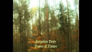 Forgotten Deity - Breath of Fresh Air (2014)