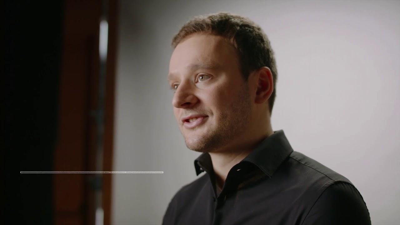 IE 900 Making Of Video - English version   Sennheiser