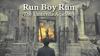 Gambar cover Run Boy Run | TUA