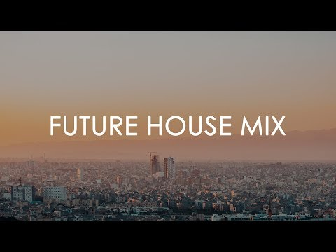 Future House Mix 2017 | by Słejzoll Vol. 18