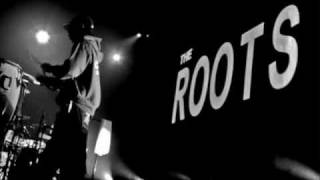The Roots Live @ Tramps - Swept Away~Clones