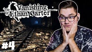 Zaginięcie Ethana Cartera [#4] - Podziemia!