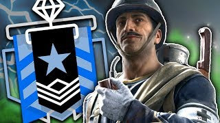 The ELITE Doc - Rainbow Six Siege