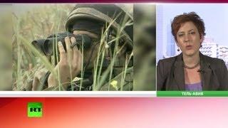 МИД Сирии: авиаудар израильских ВВС — это «объявление войны»