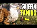 Dark and Light - GRIFFIN TAMING, VROCK TAMING FAIL - (6) Dark and Light Gameplay