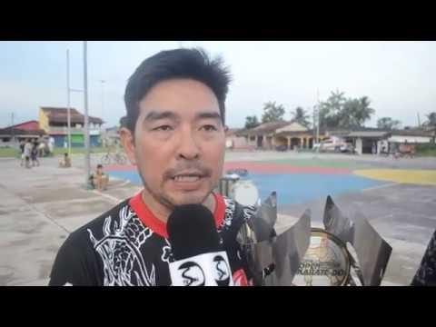 Karatecas de Santa luzia Do Pará  irão representar o Pará na Copa Budokan de Karatê  no  Maranhão
