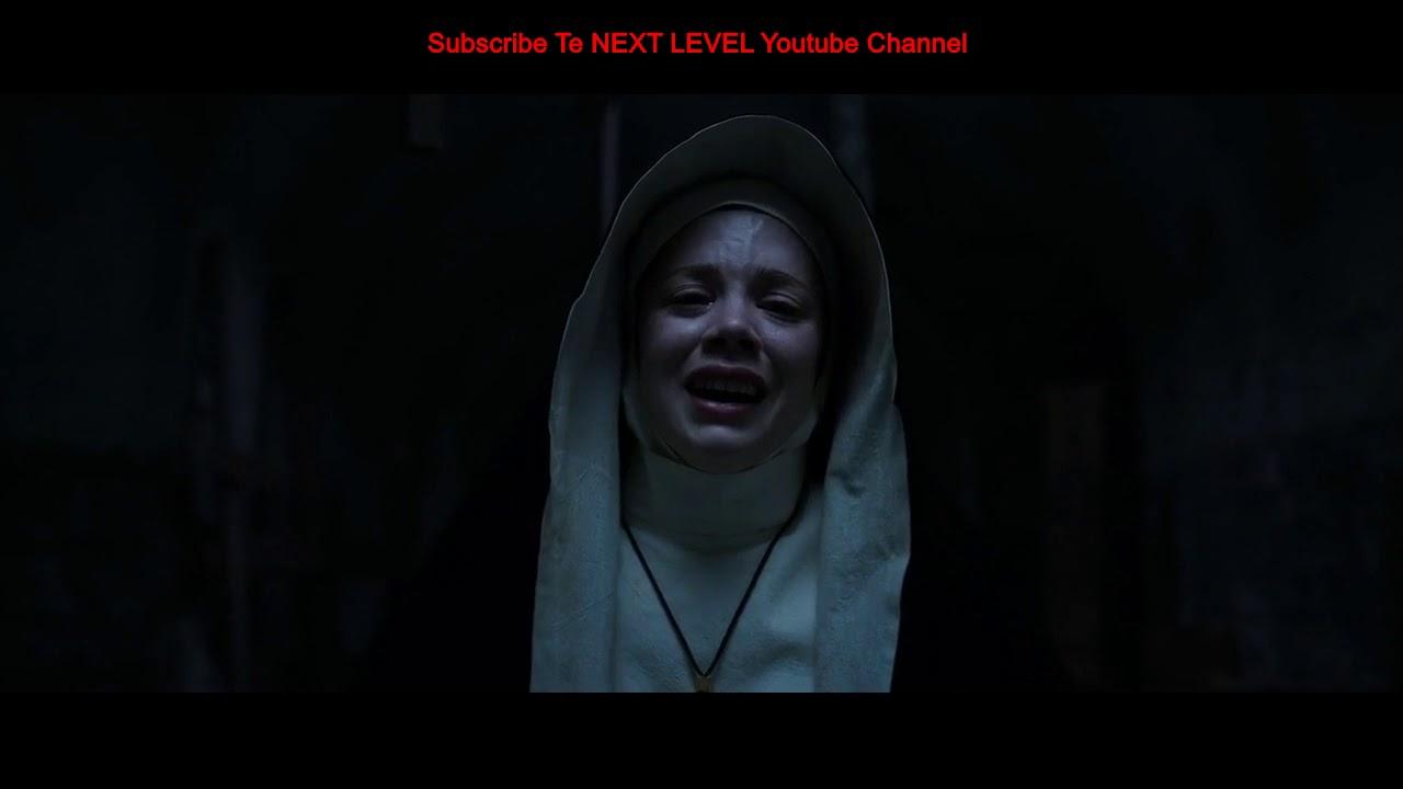 Download The Nun - Beginning Hindi Dubbed 720p 2018