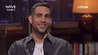 MAHMOOD ospite de La confessione (CLIP VIDEO)