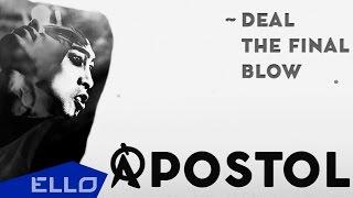 APOSTOL - Deal the final blow / Teaser